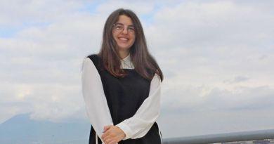 Da Pompei in Corea a 18 anni per studiare intelligenza artificiale: si realizza il sogno di Martina