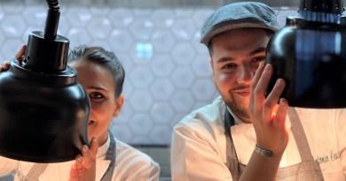 Apre le sue porte a Pompei Cosmo Restaurant: cucina ispirata ai 4 elementi della natura