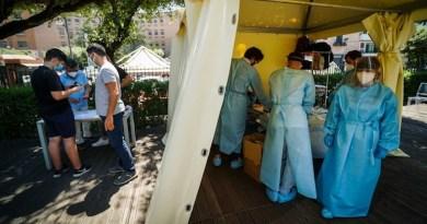Tamponi ai turisti: sei Centri analisi collaboreranno con l'Asl a supporto del Parco Archeologico