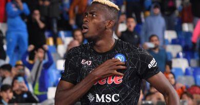 Napoli-Torino 1-0: Osimhen regala la vetta della classifica e l'ottava vittoria di fila