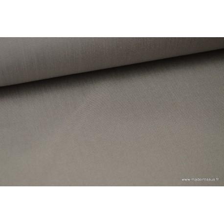 tissu d exterieur en polypro teint dans la masse gris pour coussins