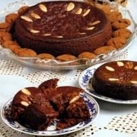 """Honey Cake """"Bolo de Mel Madeira"""""""