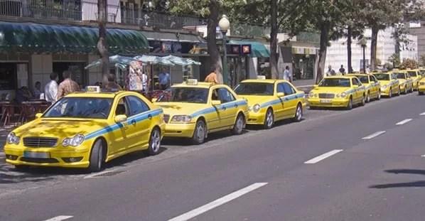 taxisinmadeiraislands