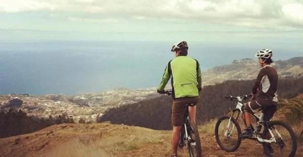 Madeira Bike Tours – funchal