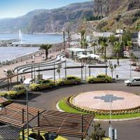 Ribeira Brava - Located on the south coast madeira