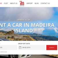7M - RENT A CAR IN MADEIRA ISLAND