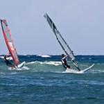 Windsurfing – EM 2012 auf Madeira