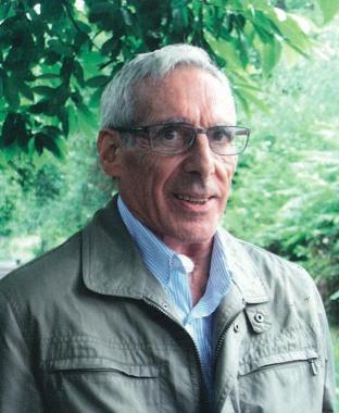Xosé Manuel Carballo | Foto: mondonedoferrol.org