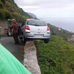 Accident - Madeira Island News Blog