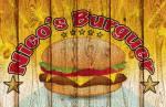 Nico's Burguer Canico Opens Soon