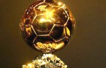 Ronaldo's 4th Golden Ball