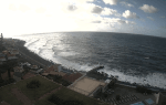 Strong Seas and Gusty Winds