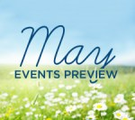 2 events for May