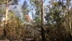 Fire in Campanário