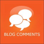 Problem with Comments on Blog