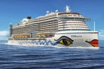 10 Cruise Ships See In New Year