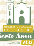 Festa Santo Amaro