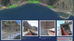 THREE TUNNELS WITH 230 METERS PLANNED FOR RIBEIRA BRAVA