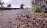 Sad State of Regional Road Between São Vicente & Porto Moniz