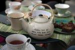 Royal British Legion Tea Party