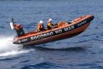 Lost at Sea, Saved by Sanas