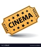 Cinema tickets for €2.50