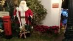 Santa's Chair Stolen in Caniço