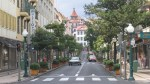 Rua Dr. Fernão de Ornelas closes the 14th of January for the 2nd phase of works