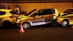 Car Crash in Calheta