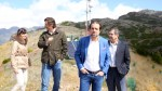 FIVE SURVEILLANCE CAMERAS WILL COVER 50% OF THE FOREST AREA OF MADEIRA