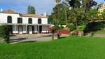 ALBUQUERQUE VISITS QUINTA MAGNOLIA TOMORROW AFTER REFURBISHMENT WORK IS COMPLETED