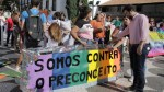 """""""WE WANT FUNCHAL TO BE AN EXAMPLE OF EQUALITY OF INCLUSION AND HUMANISM,"""" SAYS MIGUEL SILVA GOUVEIA"""