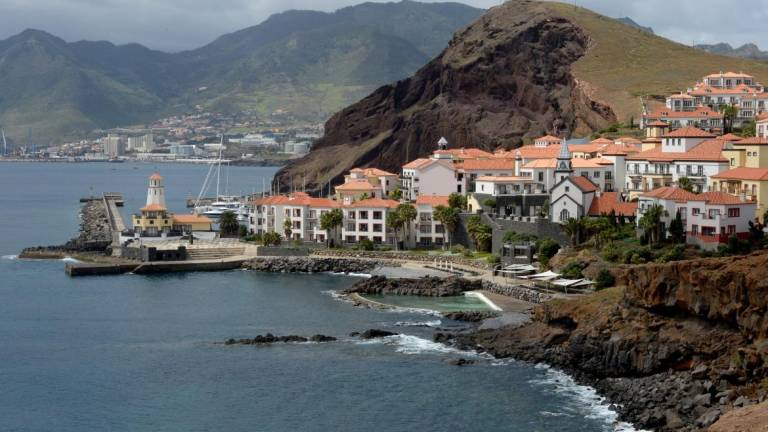 GNR at Quinta do Lorde with 30 soldiers in a rotating system - Madeira Island News Blog