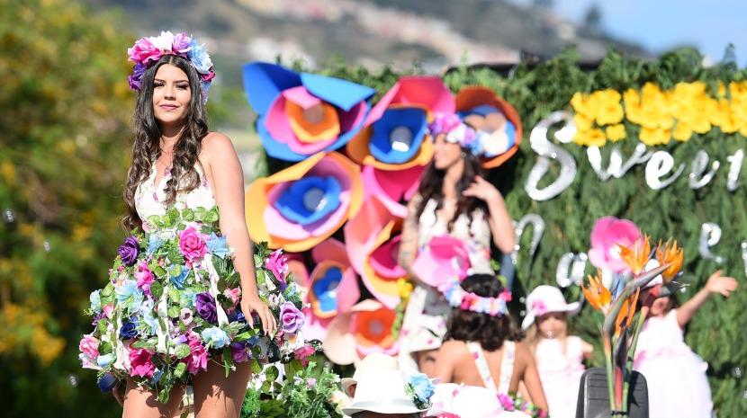 Atlantic Festival Cancelled–Flower Festival Update