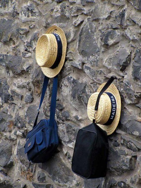 toboggan hoedjes