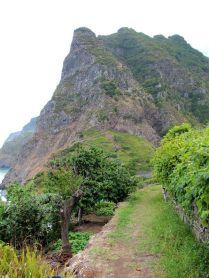 boaventura mountain path