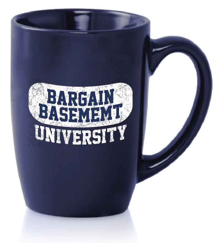 Wake-up Mug