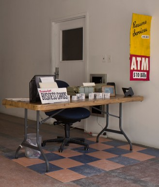 Career Counsellor Desk