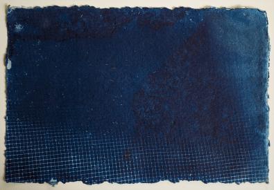 cyanotype screen