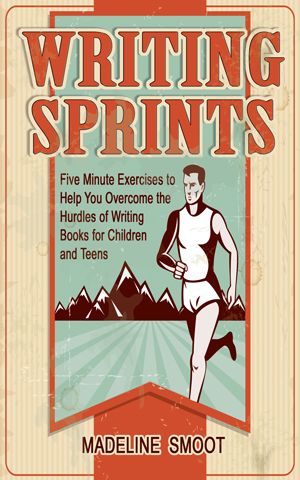 Writing Sprints Cover