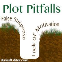 Plot Pitfalls