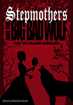 Stepmothers and the Big Bad Wolf Cover