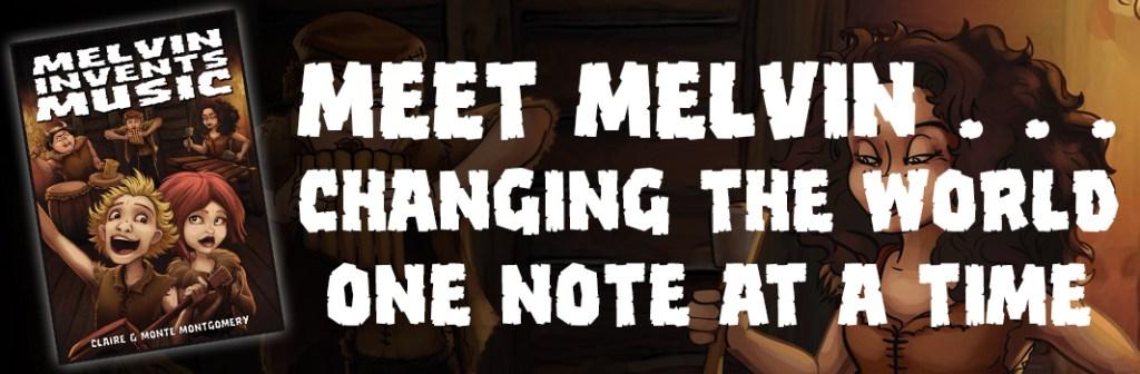 Meet Melvin Image