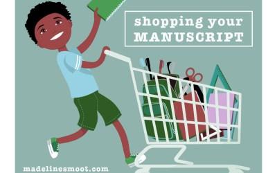Shopping Your Manuscript