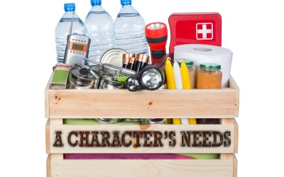 A Character's Needs
