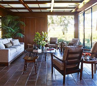 Interiors Beverly Hills Arts Amp Crafts Madeline Stuart