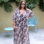 Simply Be, caftan, plus size blogger