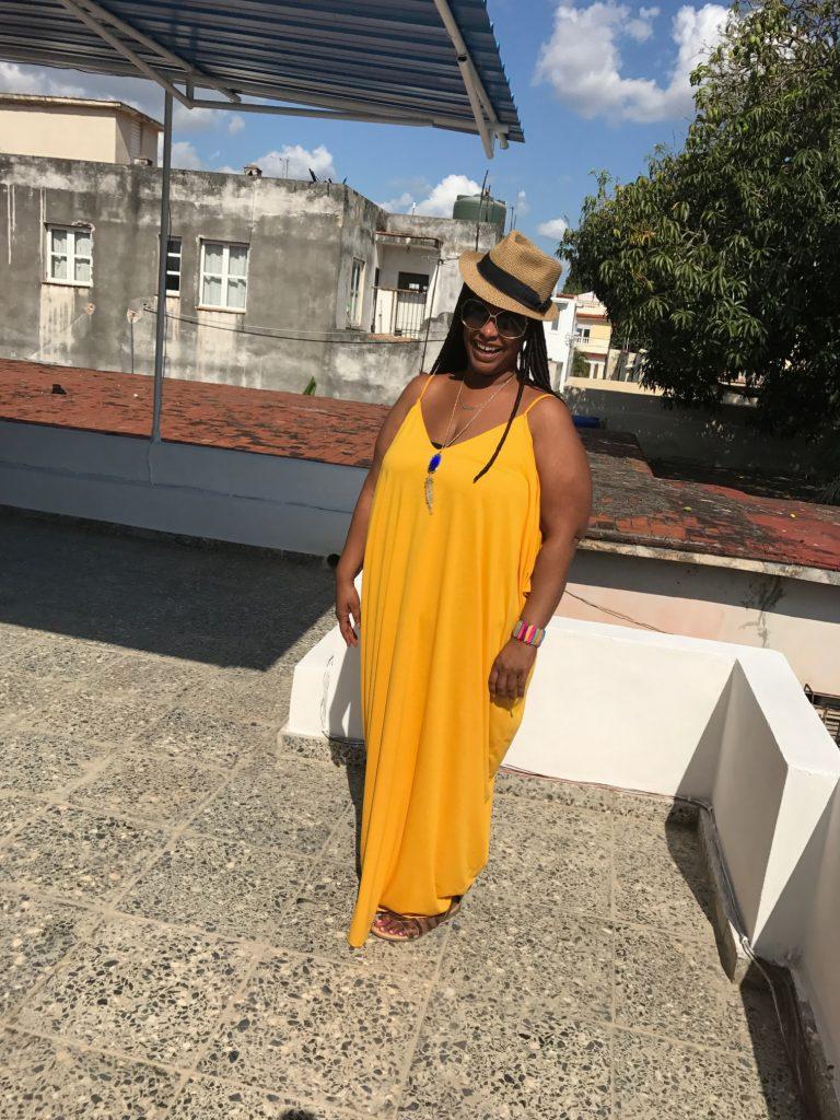 ASOS, Cuba, Nordstrom, Havana, travel