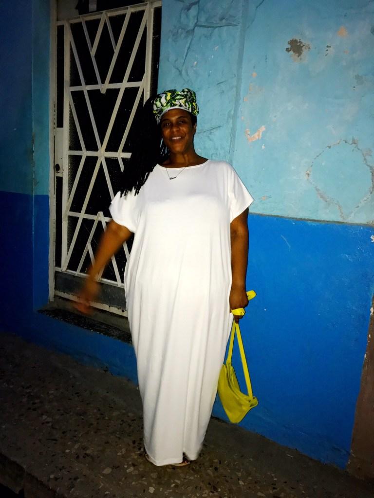 Caftan, Etsy, Havana, travel
