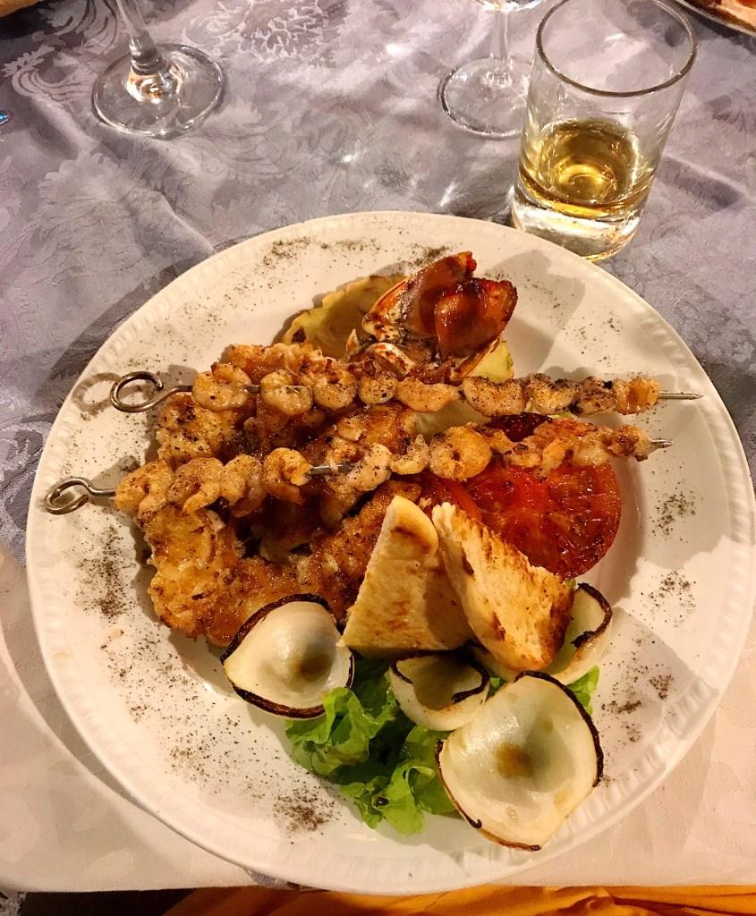 Lobster, foodie, Havana